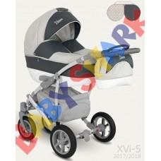 Универсальная коляска 2в1 Camarelo Vision XVI-5