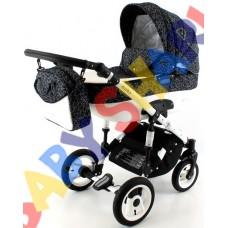 Универсальная коляска 2в1 Adbor Ottis 27