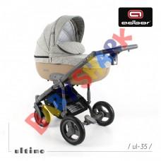 Универсальная коляска 2в1 Adbor Ultimo 35