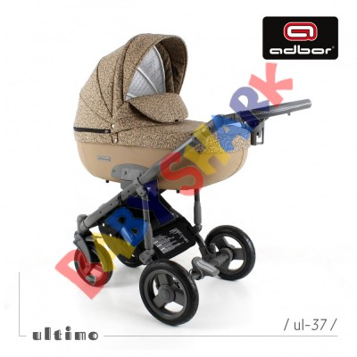 Универсальная коляска 2в1 Adbor Ultimo 37