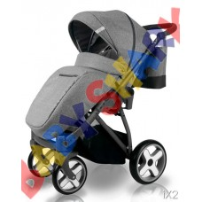 Прогулочная коляска Bexa iX2