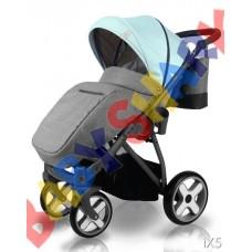 Прогулочная коляска Bexa iX5