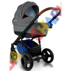 Универсальная коляска 2в1 Bexa Ultra U17