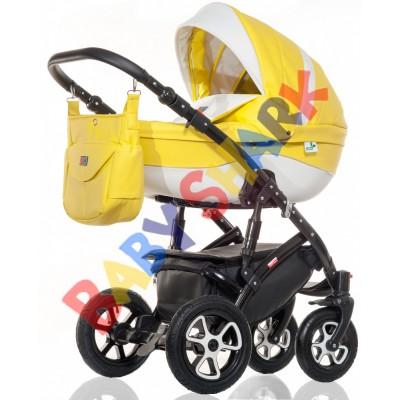 Универсальная коляска 2в1 Broco Eco 01