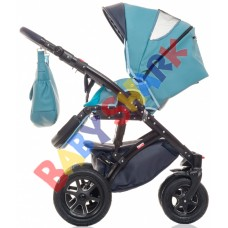 Универсальная коляска 2в1 Broco Eco 04