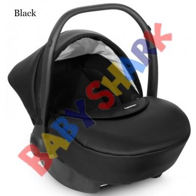 Автомобильное кресло Verdi Mirage Black
