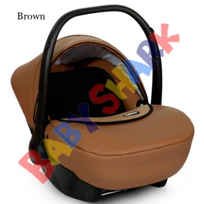 Автомобильное кресло Verdi Mirage Brown