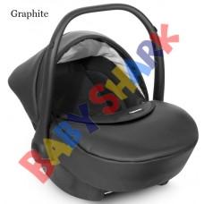 Автомобильное кресло Verdi Mirage Graphite