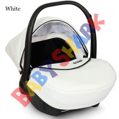 Автомобильное кресло Verdi Mirage White