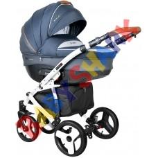 Универсальная коляска 2в1 Coletto Florino FC-14