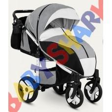 Прогулочная коляска Camarelo Elf XEL-7