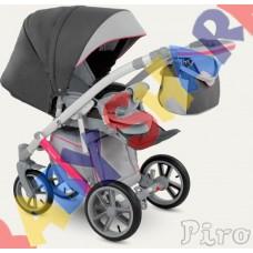 Универсальная коляска 2в1 Camarelo Piro PR-3