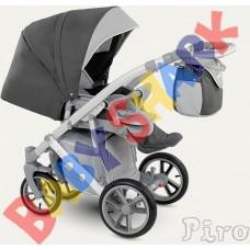 Универсальная коляска 2в1 Camarelo Piro PR-4