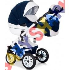 Универсальная коляска 2в1 Riko Brano Ecco 11