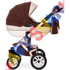 Универсальная коляска 2в1 Riko Brano Ecco 13