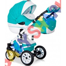 Универсальная коляска 2в1 Riko Brano Ecco 15
