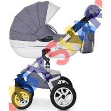 Универсальная коляска 2в1 Riko Brano Ecco 17