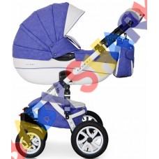 Универсальная коляска 2в1 Riko Brano Ecco 19