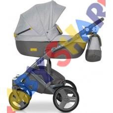 Универсальная коляска 2в1 Riko Vario 01