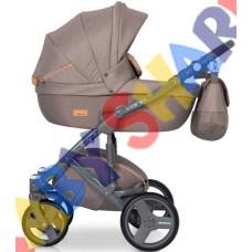 Универсальная коляска 2в1 Riko Vario 02