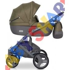 Универсальная коляска 2в1 Riko Vario 03