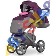Универсальная коляска 2в1 Riko Vario 04