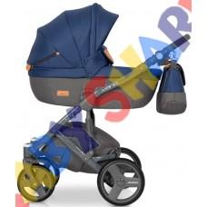 Универсальная коляска 2в1 Riko Vario 05