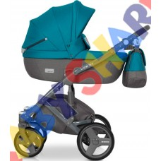 Универсальная коляска 2в1 Riko Vario 06