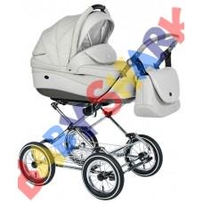 Универсальная коляска 2в1 Roan Emma Chrom E-72