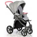 Универсальная коляска 2в1 Roan Esso Flamingo