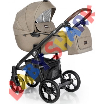 Универсальная коляска 2в1 Roan Esso Khaki