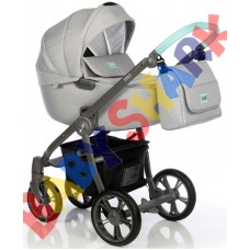 Универсальная коляска 2в1 Roan Esso Mint