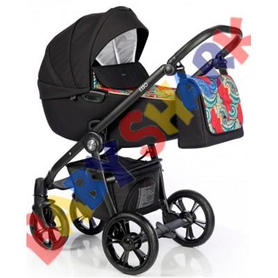 Универсальная коляска 2в1 Roan Esso Royal Garden