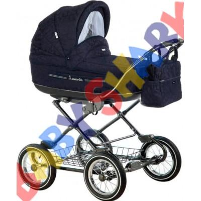 Универсальная коляска 2в1 Roan Marita P-206