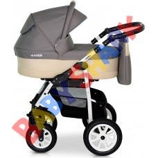 Универсальная коляска 2в1 Verdi Laser 07