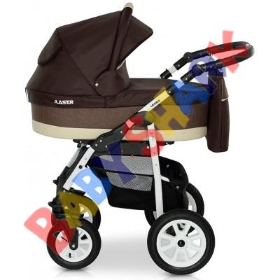 Универсальная коляска 2в1 Verdi Laser 10