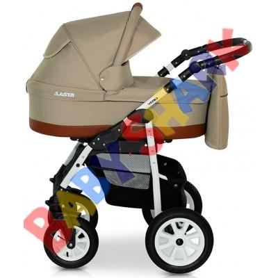 Универсальная коляска 2в1 Verdi Laser 12