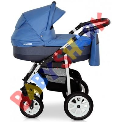 Универсальная коляска 2в1 Verdi Laser 13