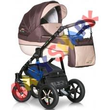 Универсальная коляска 3в1 Verdi Pepe Eco Plus 13