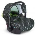 Универсальная коляска 3в1 Verdi Pepe Eco Plus 14