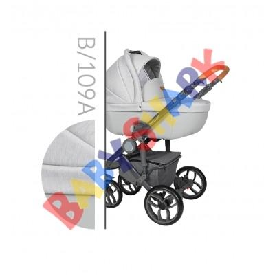 Универсальная коляска 2в1 Baby Merk Bebelo B110A