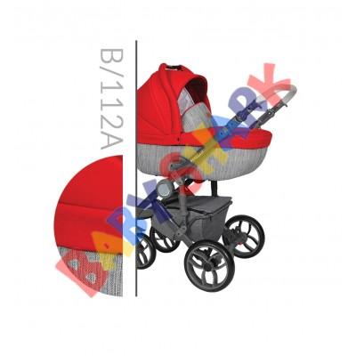 Универсальная коляска 2в1 Baby Merk Bebelo B112A