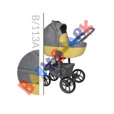 Универсальная коляска 2в1 Baby Merk Bebelo B113A