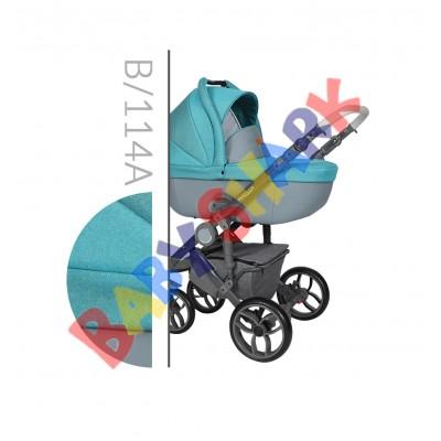 Универсальная коляска 2в1 Baby Merk Bebelo B114A