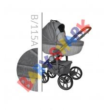Универсальная коляска 2в1 Baby Merk Bebelo B115A