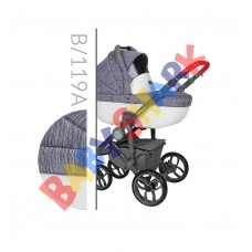 Универсальная коляска 2в1 Baby Merk Bebelo B119A