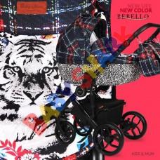 Универсальная коляска 2в1 Baby Merk Bebelo B147