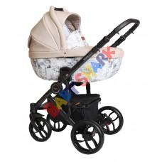 Универсальная коляска 2в1 Baby Merk Bebelo B148