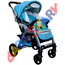 Прогулочная коляска Baciuzzi B 20 turquoise