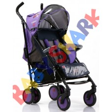 Прогулочная коляска Baciuzzi B 7 Purple